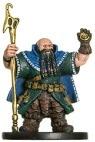 Pio D&d Rpg Miniaturas Edição Limitada : Dwarf Wizard