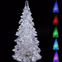 Festa Frozen Árvore Acrilico Decoração 15cm Menor Preço Br !