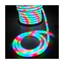 Pisca Pisca Natal Neon Led, 7 Rítimos Diferentes