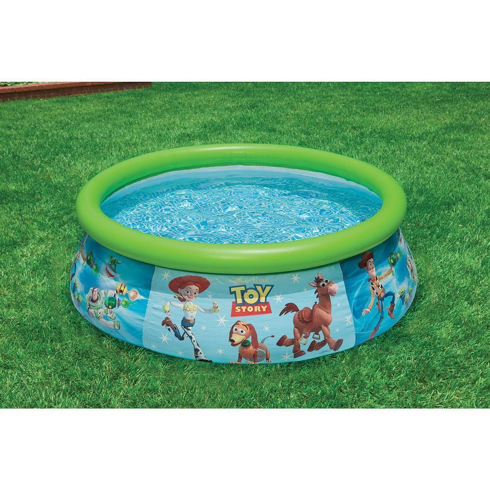 Fotos de piscinas infantis de fibra de vidro s o paulo for Piscina inflavel arco iris intex playground com escorregador