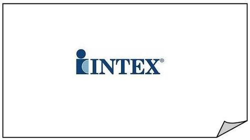 Piscina Intex 6503 Litros Estrutural Armação Metal Ferro Std