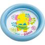 Piscina Infantil Inflavel Elefantinho 15 Litros Intex Bebê
