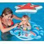 Boia Inflavel Bebê Com Cobertura E Mobile