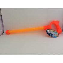 Pistola De Água - Brinquedo - Piscina - Laranja