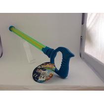 Pistola De Água - Brinquedo - Piscina - Azul