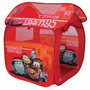 Barraca Toca Brincar Acampar Casa Disney Cars Carros