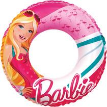 Bóia Praia Glamourosa Barbie Pequena 50cm - Fun