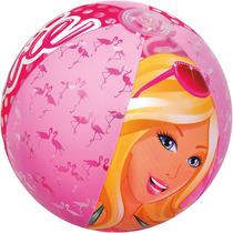 Bola Praia Barbie Fashion - Fun