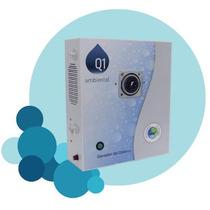 Ozônio Para Piscina Até150m³ Automatizado