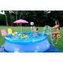 Piscina Splash Fun Ø3,00m X 76cm - 4600l Mor