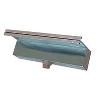 Cascata De Embutir Em Aço Inox 304 Com Lamina De 120 Cm
