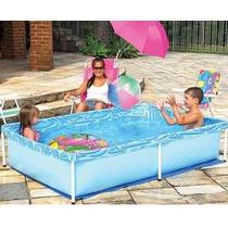Piscina 1000 Litros Playground Piscinas Pequena #wrft