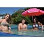 Piscina Inflável Mor Splash Fun Mor 2.400 Litros