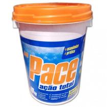 Cloro Granulado - Pace - 7 Em 1 - Hth - Balde 10 Kg