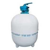 Filtro Sodramar Fm-60 + Bomba Bmc-100 1 Cv