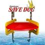 Plataforma Segurança Anti-afogamento Cães P/piscina Save Dog