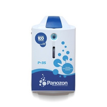 Ozônio Para Piscinas - Ozonizador Panozon P+35
