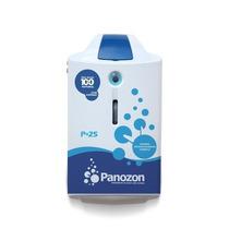 Tratamento De Piscina Com Ozônio - Ozonizador Panozon P+25