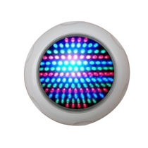 Refletor Para Piscina Led 70 Pratic Abs Rgb