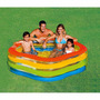 Piscina Familiar Verão 466 L Intex #56495