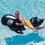 Boia Inflável Orca Nautika