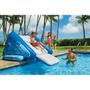Escorregador Inflável Intex Water Slide
