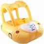 Bóia Infantil Para Piscina Buggy Seat Nautika Proteção Sol