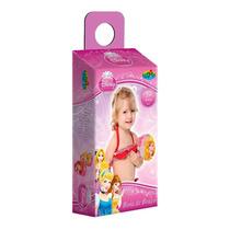 Boia De Braço Redonda - Princesas - Toyster