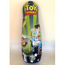 Boneco Inflável João Bobo Teimoso Do Personagem Toy Story