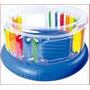 Pula Pula Multicolorido - Frete Gratis
