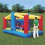 Brinquedo Pula-pula Para Criança Inflável Com Inflador 220v