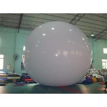 Bola Show Inflável Balão Blimp 1m Infláveis Gigante