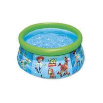 Piscina Toy Story 886 L Easy Set Inflável Infantil Criança