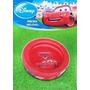 Piscina Inflavel Infantil Original Da Disney Carros Vermelha