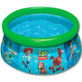 Piscina Toy Story 886 Litro Easy Set Inflável Infantil Intex