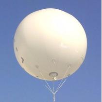 Balão Blimp Inflável Gigante Personalizado 3m Propaganda