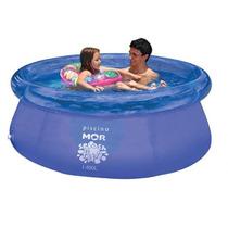 Piscina Inflavel Redonda Splash Fun 1400 Litros - Mor