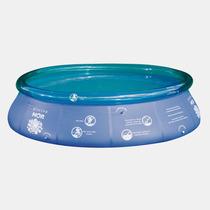 Piscina De Plástico Inflável Splash Fun 6700 Litros Mor