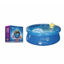 Piscina Inflável Splash Fun 1000 Litros - Mor