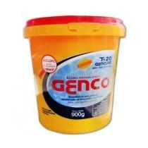 Pastilha De Cloro - Genclor - T-20 Genco - 900 G