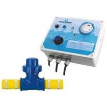 Ionizador Pure Water Pw35 - Piscinas Até 35m3 Sem Cloro!