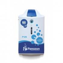 Tratamento Com Ozônio Panozon Para Piscinas Até 25m³ P+25