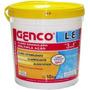 Cloro Granulado Para Piscina Genco 3 Em 1 De 10kg