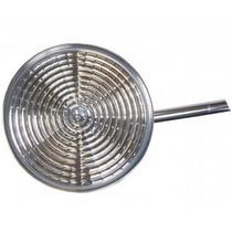 Chuveirao - Ducha Cascata - Aluminio 15 Polegadas