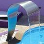 Cascata Para Piscina Sertech High-tech Tipo Naja 105cm