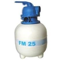 Filtro Para Piscina Sodramar Fm -25 Sem Areia 21.000 Lts 8h