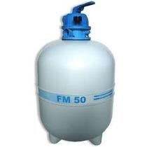 Filtro Piscina Até 82mil/litros S/ Areia (fm-50) - Sodramar