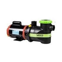 Motobomba Bpf 1/4+pre-filtro Para Piscina Até 40 Mil Litros