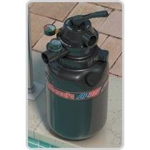 Filtro Para Piscina Ap-50 Até 50.000 Litros De Água Albacete