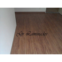 Piso Laminado Durafloor New Way Colocado